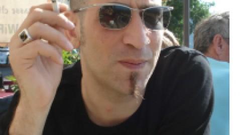 Parcours Pro – Alexandre Auque, monteur vidéo