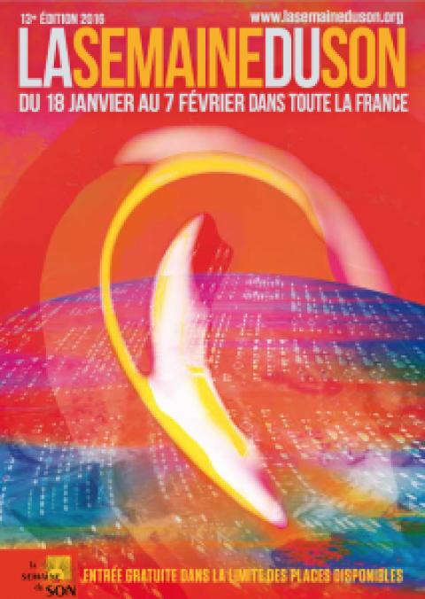 SATIS au Forum des Formations Supérieures aux Métiers du Son – Paris