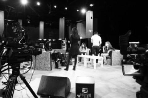 LA VIE DE SATIS – TALK SHOW MULTICAM AU FESTIVAL INTERNATIONAL DU FILM D'AUBAGNE