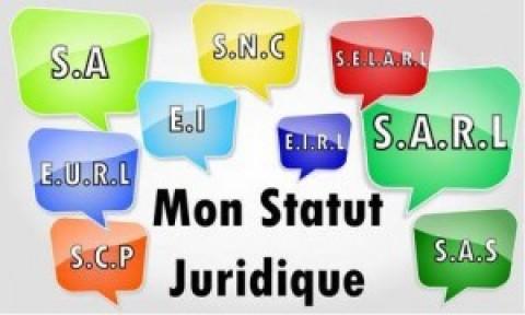 CRÉER SON ACTIVITE – COMPARAISON DES STATUTS JURIDIQUES POUR CRÉER SON ACTIVITÉ