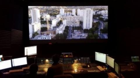 """BREVES DU RESEAU – LE FILM """"CHOUF"""" DE KARIM DRIDI EST EN MIXAGE"""
