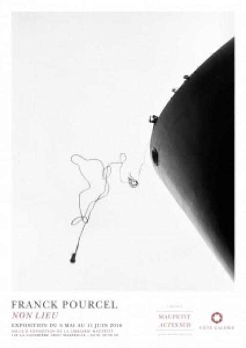 BREVES DU RESEAU – EXPO PHOTO DE FRANCK POURCEL (promo 1989-1991)