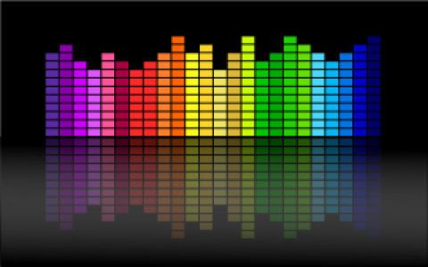 ETUDES – Le rebond du marché de la musique d'un coup d'oeil