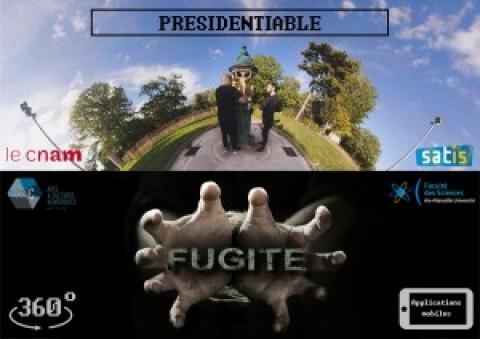 """EVENEMENT DE LA VIE DE SATIS – RESTITUTION DU PROJET 'INTERACTIVTITÉ"""" OUVERTE A TOUS"""