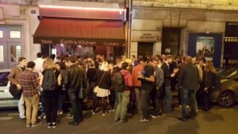 COMPTE-RENDU EVENEMENT SATIS-ALUMNI DU 27 MAI A PARIS